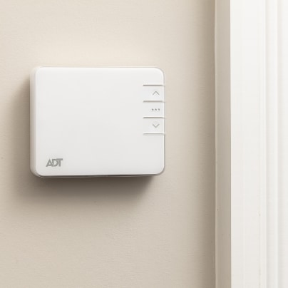 Asheville smart thermostat adt